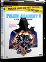 3-Police Academy 6: City Under Siege