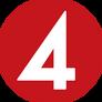TV4 logo