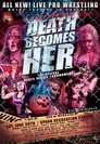 Resistance/Girl Fight Chapter III: Death Becomes Her Female Deathmatch Tournament