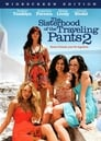 3-The Sisterhood of the Traveling Pants 2