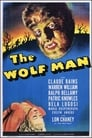 5-The Wolf Man
