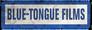 Blue-Tongue Films logo
