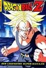 Dragonball Z 8: Der Legendäre Super-Saiyajin