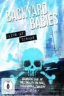 Backyard Babies: Live at Cirkus Poster