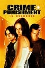 Crime + Punishment in Suburbia Poster