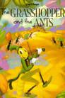 Die Heuschrecke und die Ameisen