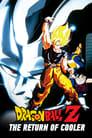 Dragon Ball Z: The Return of Cooler Poster