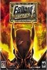 Fallout Tactics: Brotherhood of Steel poster