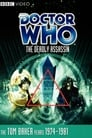 Doctor Who: The Deadly Assassin Poster