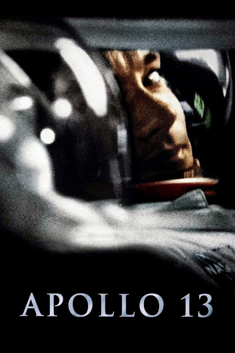 Theatrical poster for Apollo 13