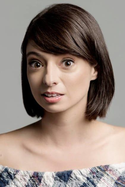 Kate Micucci profile picture