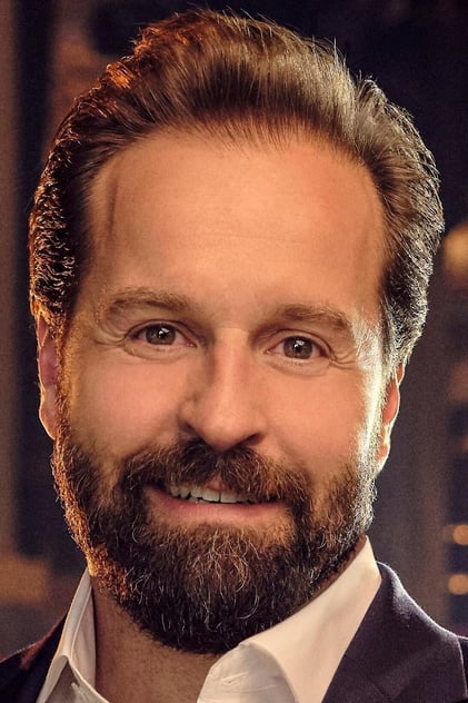 Alfie Boe profile picture