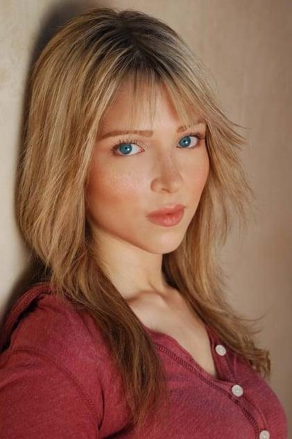 Ashley Peldon profile picture