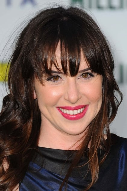 Allyn Rachel profile picture