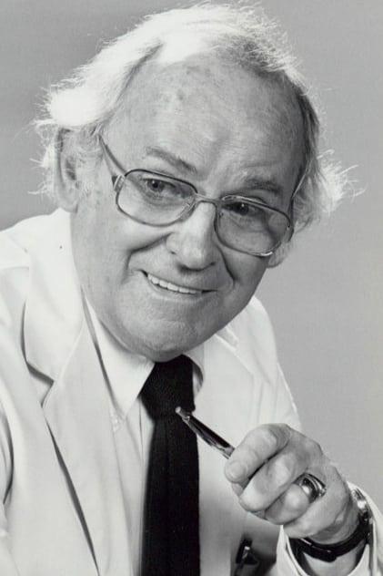 Barnard Hughes profile picture