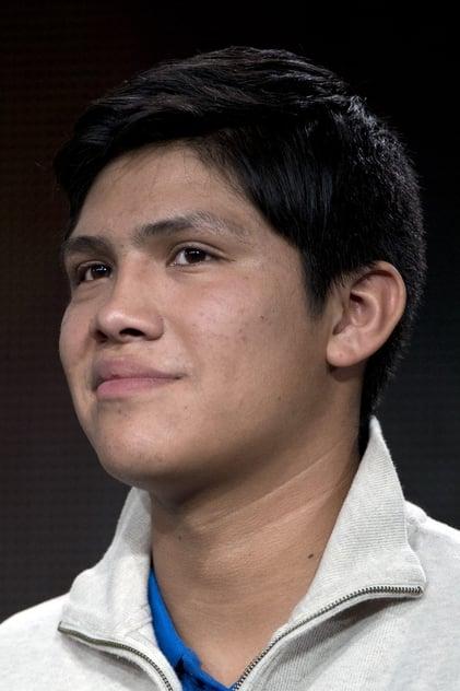 Johnny Ortiz