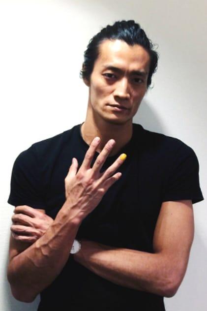Kazuya Tanabe