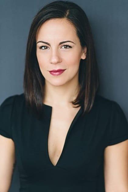Aniko Kaszas profile picture
