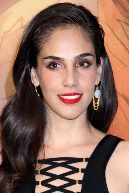 Sandra Echeverría profile picture