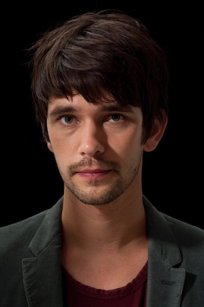 Ben Whishaw profile picture