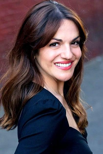 Abigail Marlowe profile picture