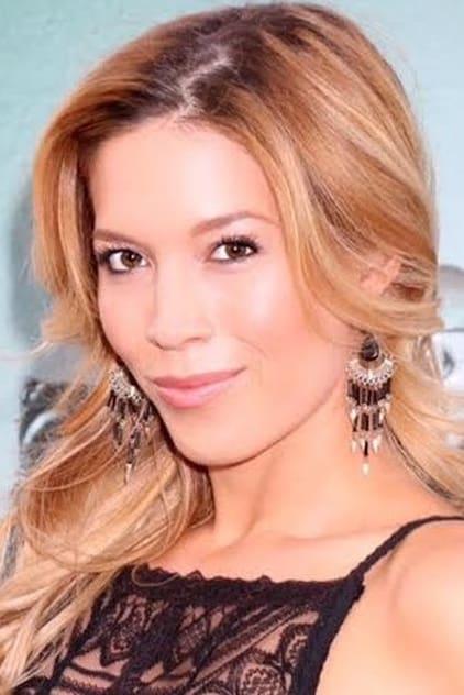 Alicia Vela-Bailey profile picture