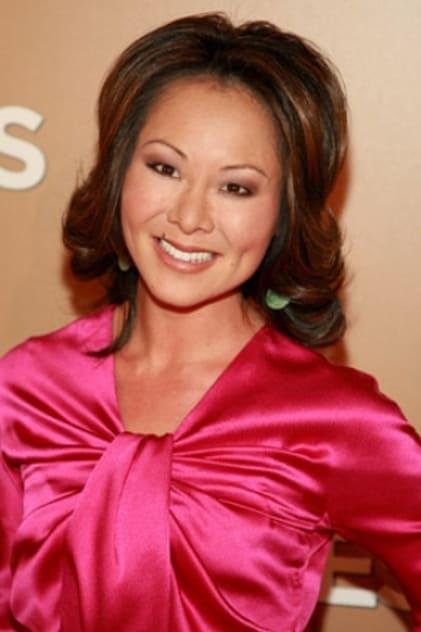 Alina Cho profile picture