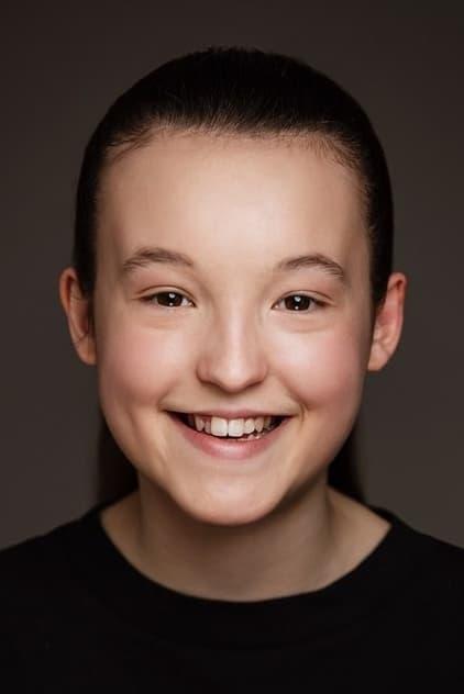 Bella Ramsey profile picture