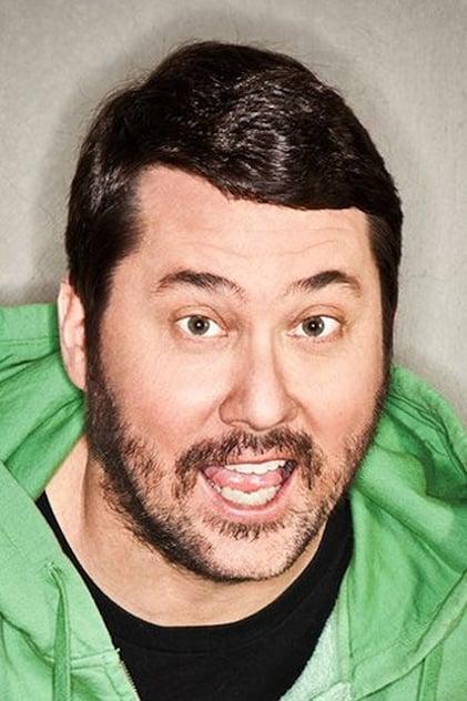 Doug Benson profile picture