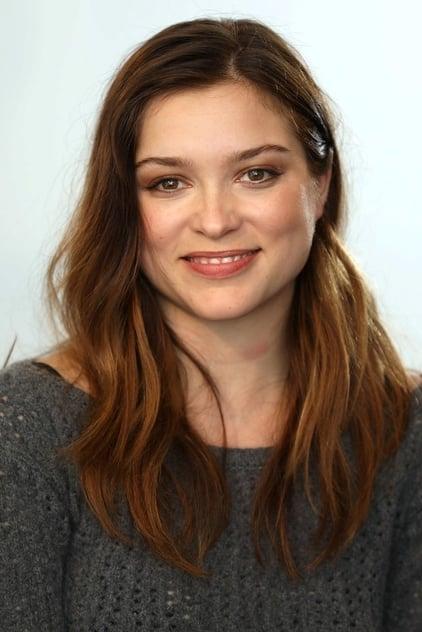 Sophie Cookson profile picture