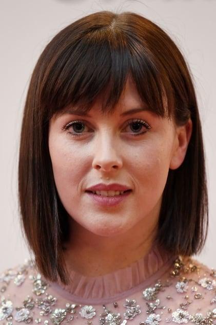 Alexandra Roach profile picture