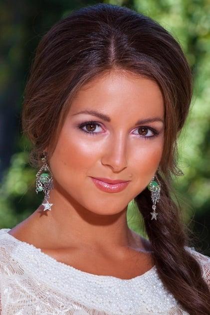 Anna Shurochkina profile picture