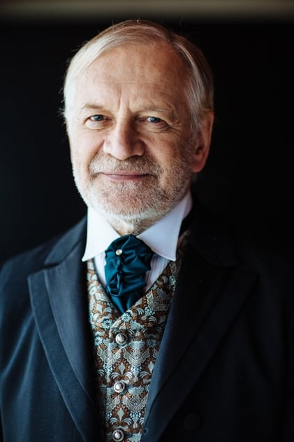 Andrzej Seweryn profile picture