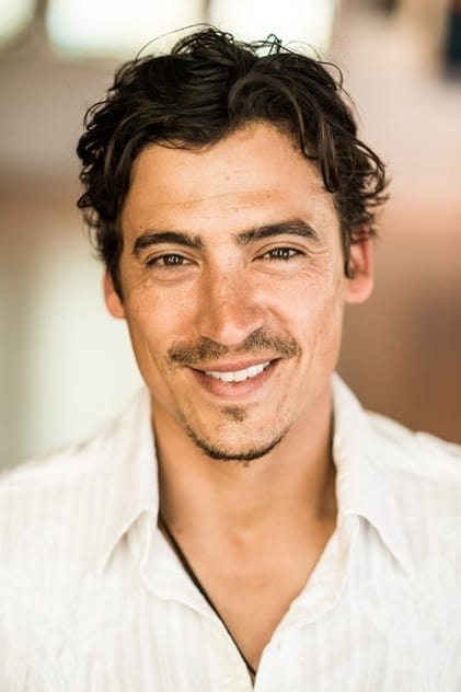 Andrew Keegan profile picture