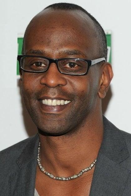 K. Todd Freeman profile picture