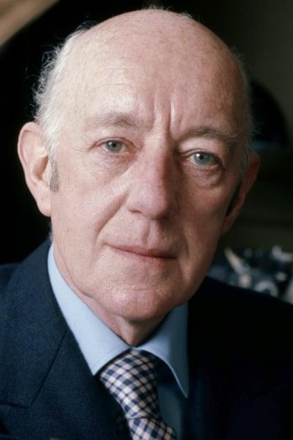 Alec Guinness profile picture