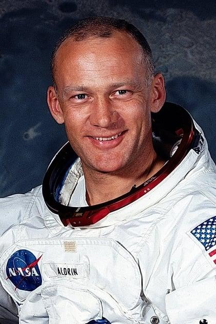 Buzz Aldrin profile picture
