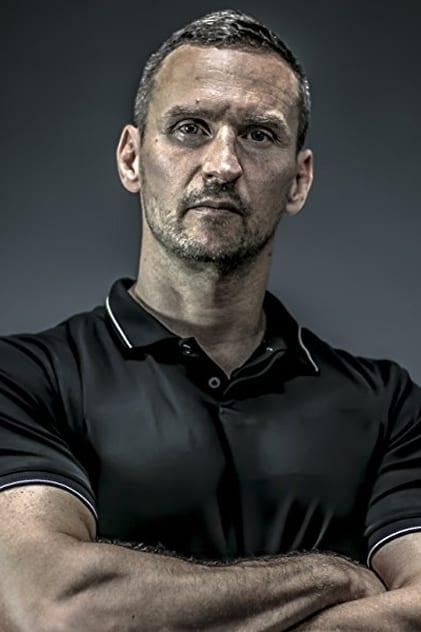 Jérôme Gaspard profile picture
