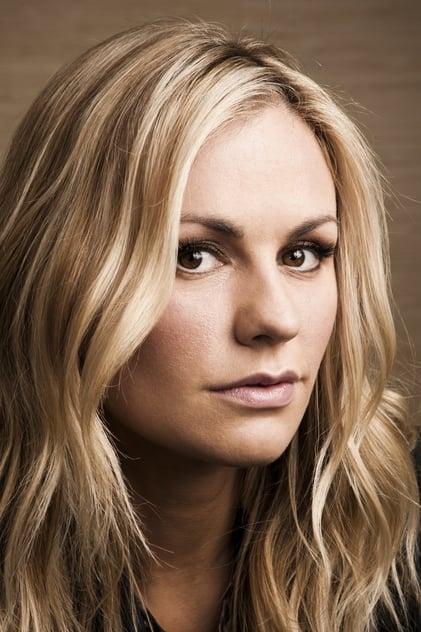 Anna Paquin profile picture