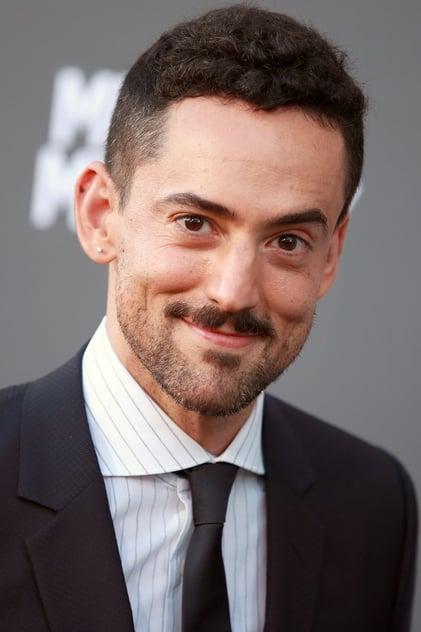 Luis Gerardo Méndez profile picture