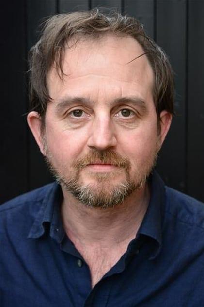 Ben Fox profile picture