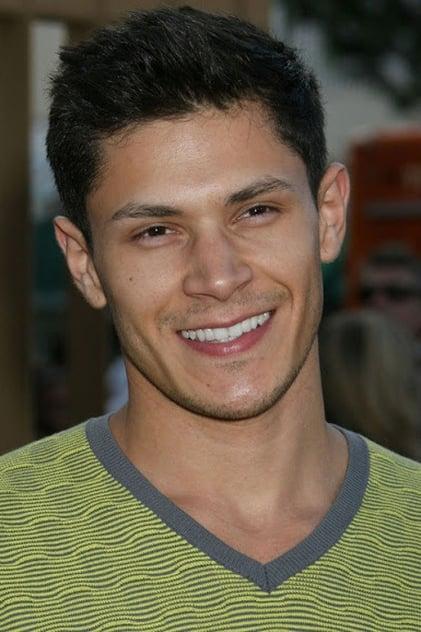 Alex Meraz profile picture