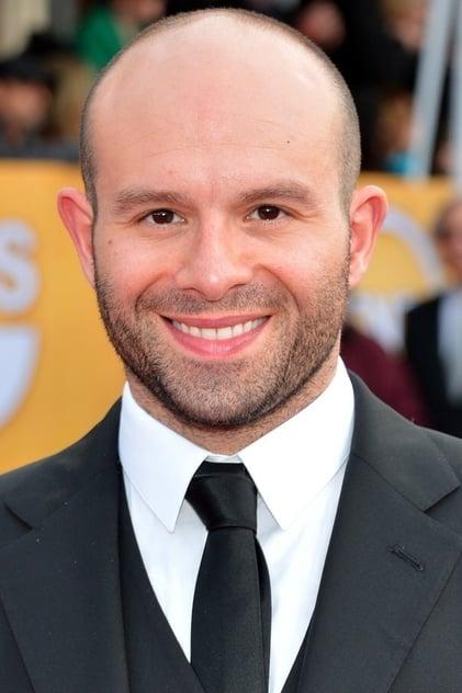 Anatol Yusef profile picture