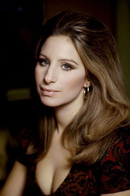Barbra Streisand profile picture