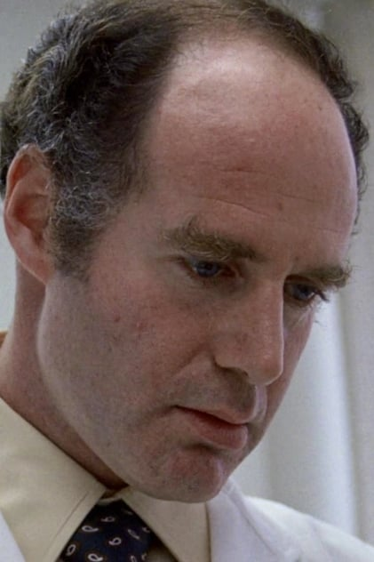Barton Heyman profile picture