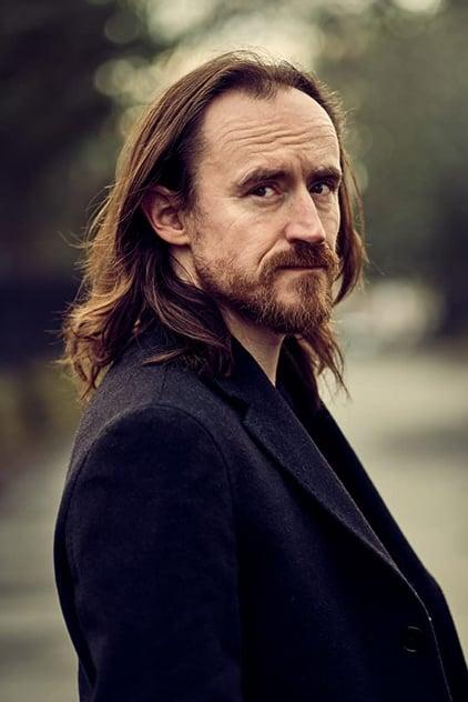 Ben Crompton profile picture