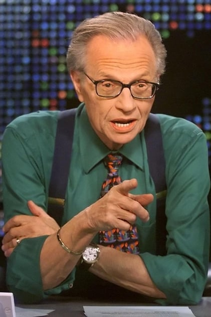 Larry King profile picture