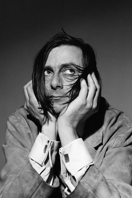 Barry Humphries profile picture