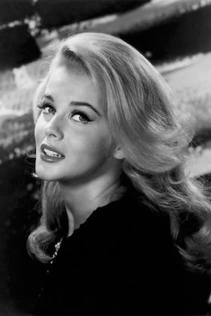 Ann-Margret Olsson profile picture
