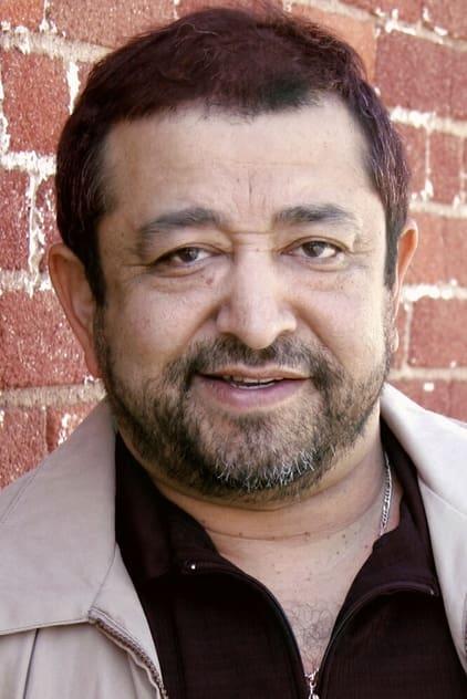 Alejandro Patiño profile picture